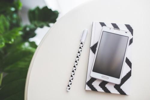 Notebook Business Equipment Device Binder Office Modem Computer - Free Photo 1