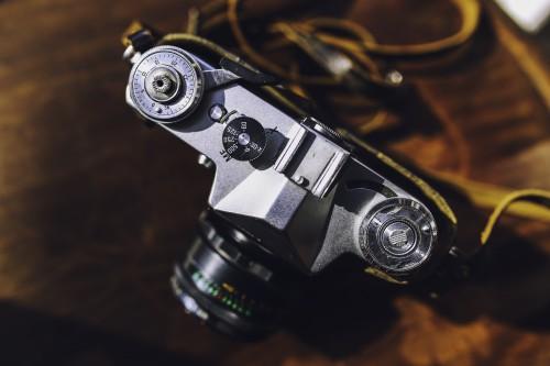 Device Lighter Equipment Camera Revolver Pistol Technology #1