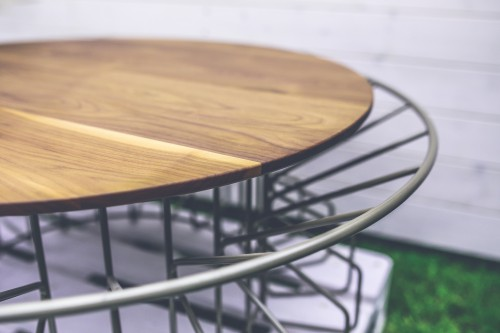 Switch Rattan Instrument Device Chair Seat Furniture Table Equipment Summer #1
