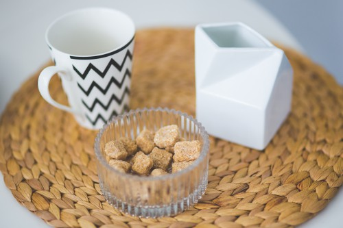 Breakfast Cup Food Coffee Meal - Free Photo 1