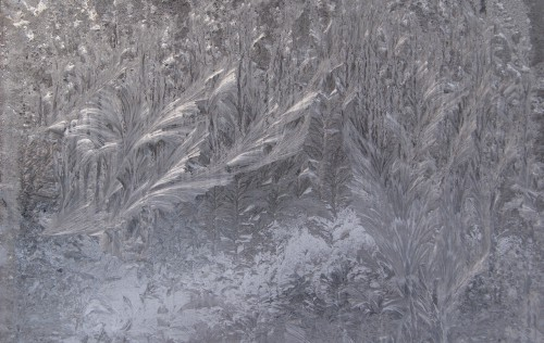 Texture Pattern Surface Ice Grunge #1