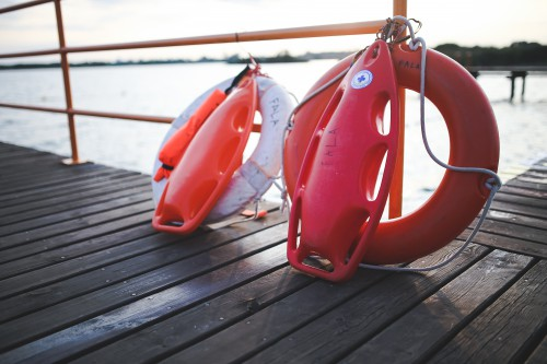 Float Equipment Transportation Vehicle Boat #1