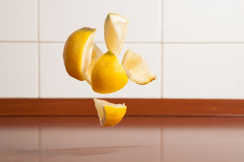 Citrus Lemon Fruit Orange Produce Food