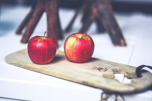 Apple Fruit Delicious Healthy Juicy Diet - Free Photo 1