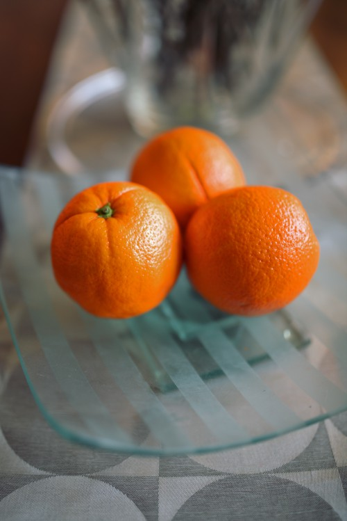 Citrus Fruit Mandarin Orange Tangerine - Free Photo 1