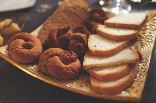 Food Friedcake Bread Baked Breakfast Bakery Snack Sweet - Free Photo 1