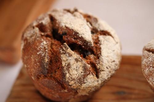 Bread Food Muffin Baked Bakery Sugar Snack Breakfast #1