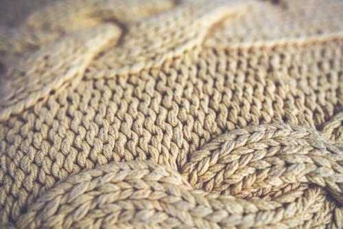Burlap Texture Rattlesnake Pattern Close Diamondback Viper Fabric Brown Textured #1