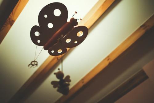 Device Key Winder Wood Hand Clock - Free Photo 1