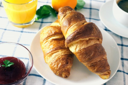 Bread Breakfast Food Bakery Meal Loaf Wheat Baked Healthy Pastry #1
