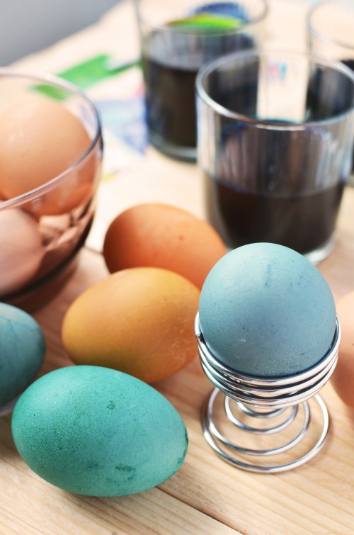 Egg Eggs Food Chicken Breakfast Easter Shell Brown Protein - Free Photo 1