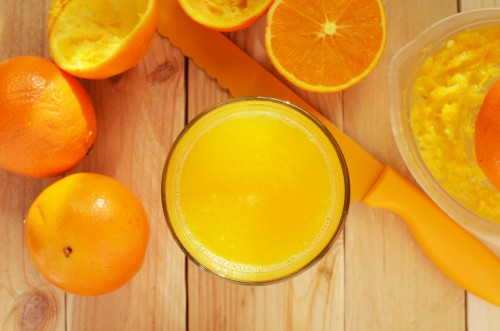 Citrus Orange Fruit Juice Vitamin Fresh - Free Photo 1