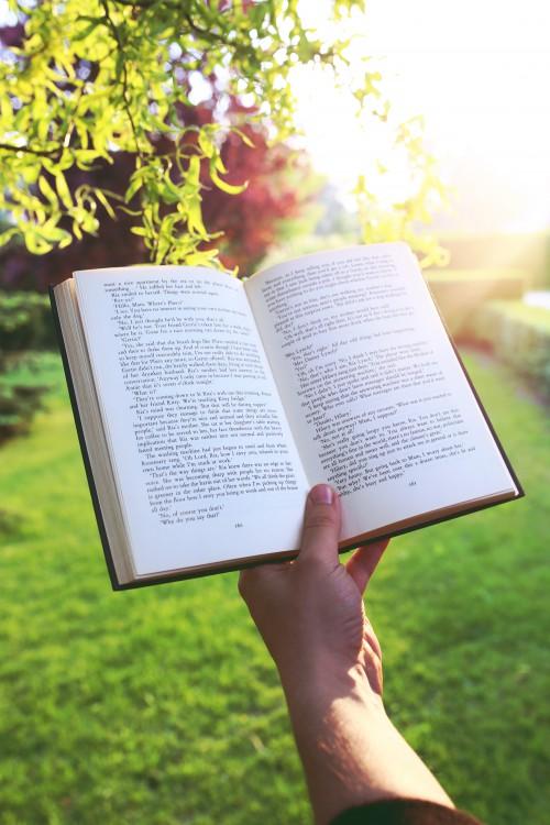 Book Bible Religion Religious Prayer - Free Photo 1