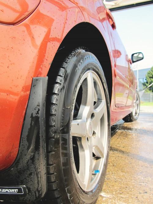 Tire Hoop Wheel Band Strip Machine Car Vehicle #1