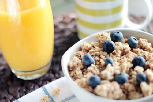 Breakfast Food Meal Fruit Nutriment Diet Dessert Snack Egg Fresh - Free Photo 1