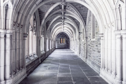 Vault Roof Architecture Building Church Arch Cathedral Old - Free Photo 1