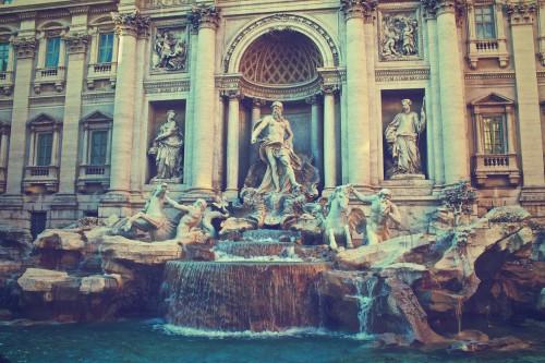 Fountain Structure Architecture Building Travel Landmark Tourism Palace Religion Art - Free Photo 1