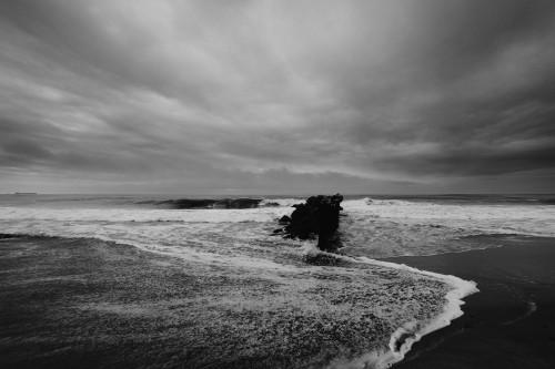 Ocean Ship Beach Sea Wreck Sand #1