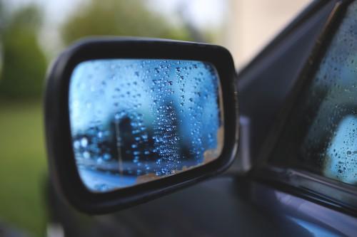 Mirror Reflector Car Vehicle Transportation Automobile Driving Driver Auto Drive #1